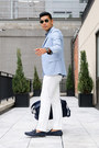 Navy-loafers-dsw-shoes-sky-blue-brooks-brothers-jacket