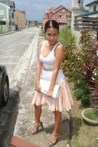 Missoni belt - Prada accessories