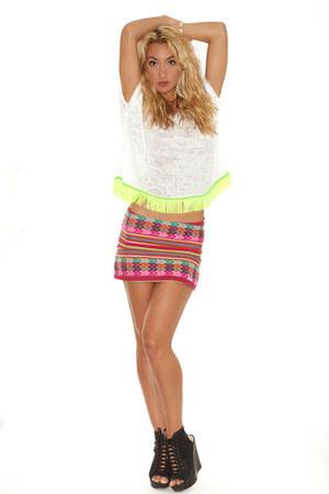 Pitusa skirt