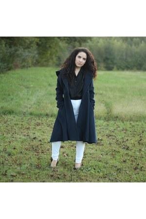 Xiaolizi coat
