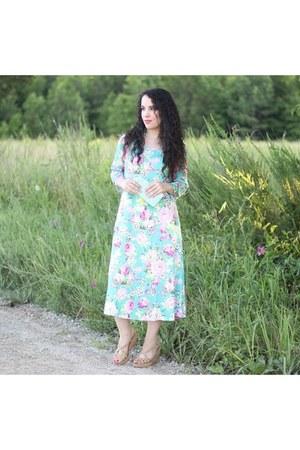 Hotouch dress