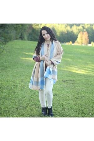 Rosegal scarf