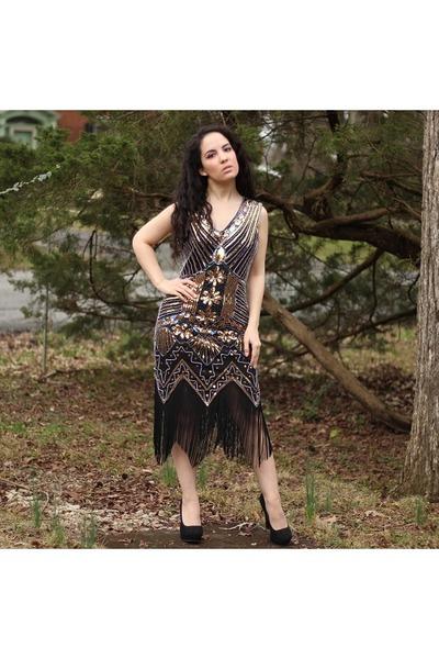 Belle Poque dress