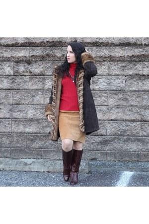 Goodwill coat
