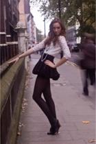 dress - skirt - shoes