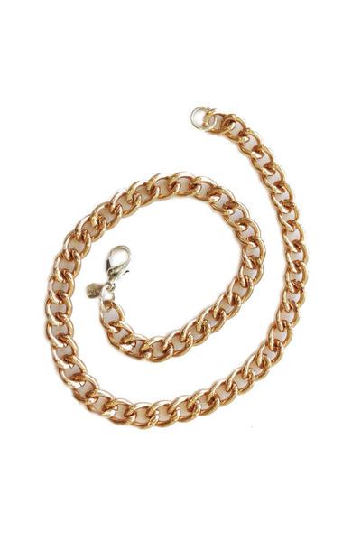 rose gold Libi & Lola bracelet