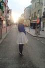 Full-striped-all-saints-skirt-navy-knit-h-m-jumper