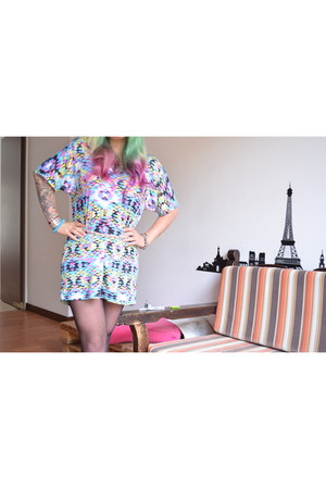 blouse BIGHEAD dress