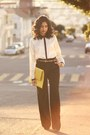 Asos-purse-wide-leg-topshop-pants-calf-hair-j-crew-belt