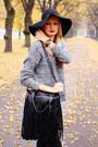Black-h-m-boots-black-h-m-hat-dark-gray-bik-bok-sweater-black-ebay-bag