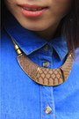Diy-skirt-skirt-denim-shirt-urban-outfitters-shirt-tote-wood-wood-bag