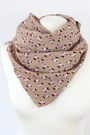 Beige-fish-print-crosswoodstore-scarf