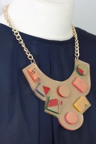 CrossWoodStore Necklaces