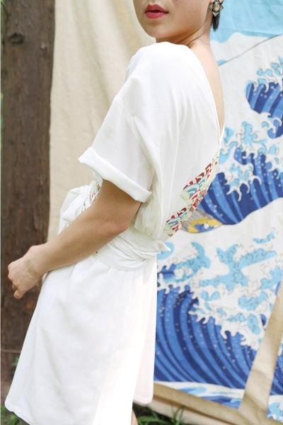 CrossWoodStore dress