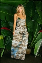 Indah Spring Dress