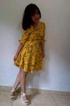 point one dress