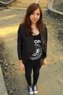 Black-jeans-new-yorker-jeans-dark-brown-new-look-jacket-black-random-top