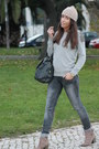 Bershka-boots-mango-sweater-alexander-wang-bag