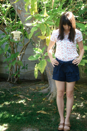 forever 21 shorts - modcloth shoes