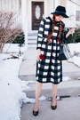 Gingham-dress-dainty-jewells-dress