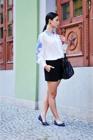 Zara flats