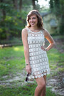 Ivory-lace-forever-21-dress-tan-snakeskin-cynthia-rowley-heels