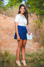 Tan-ankle-shoedazzle-boots-silver-statement-baublebar-necklace