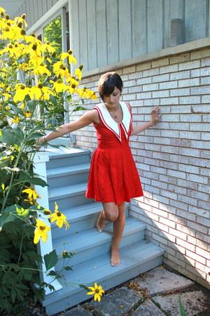 Rachel Antonoff dress