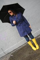 coat - boots