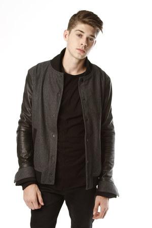 B SCOTT jacket