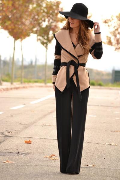 siut VJ-style blazer