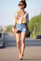 primark primak blouse