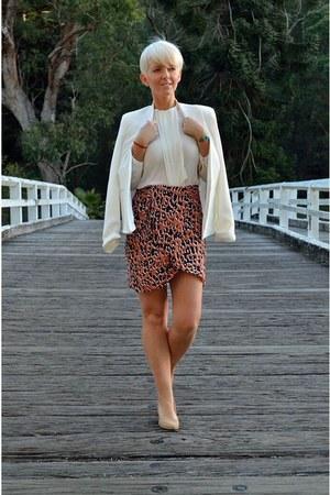 pink zara skirt Zara skirt