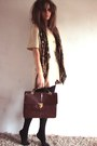 Vinatge-scarf-vintage-bag-vintage-blouse-topshop-ring