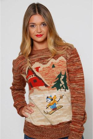 Kennington Ltd California sweater