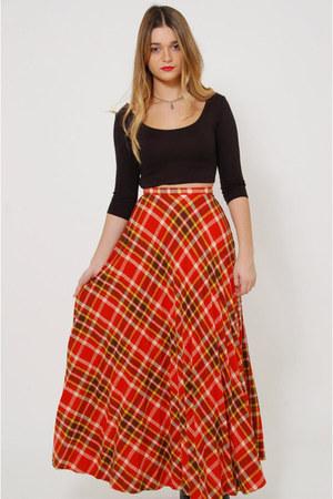 Bobbie Brooks skirt