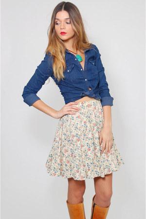 Kate Schorer skirt