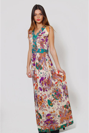 Andrea Gayle dress