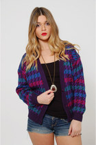 Memphis Jones cardigan