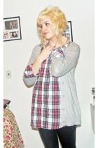 shirt - Target - leggings