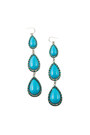 statement Love Stylize earrings