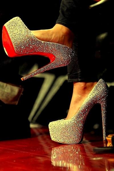 christian louboutin 6 inch heels ,black louboutin shoes ,christian ...