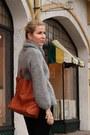 Black-rag-bone-jeans-heather-gray-zara-sweater-brown-madewell-bag
