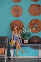 6 shore road by pooja dress
