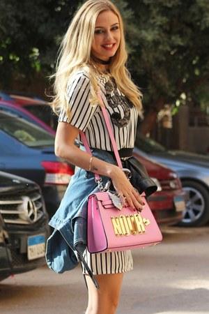 bubble gum Wati Bag bag