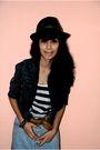 Black-bugis-stuff-hat-black-mitju-singapore-shoes-blue-shopping-online-skirt