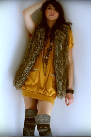 Rojas dress