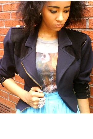 vintage asos marketplace jacket