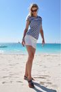 Brown-gucci-sunglasses-blue-modclothcom-t-shirt-blue-deniblack-shoes