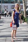 Blue-betsey-johnson-dress-black-nine-west-shoes-silver-lucid-new-york-neckla